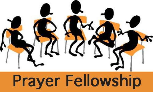 Prayer Fellowship